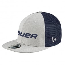 Кепка BAUER 9FIFTY ADJUSTABLE YTH