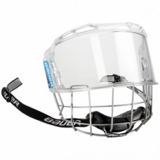 Маска для шлема BAUER HYBRID SHIELD