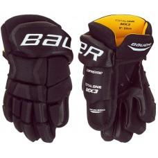 Перчатки BAUER SUPREME TOTAL ONE MX3 YTH