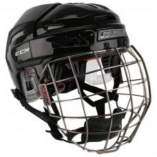 Шлем CCM FITLITE 3DS JR с маской
