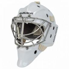 Шлем вратаря BAUER 960 S20 CAT EYE NC SR