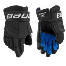 Перчатки BAUER X SR