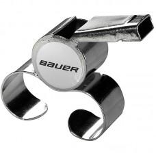Свисток BAUER метал.