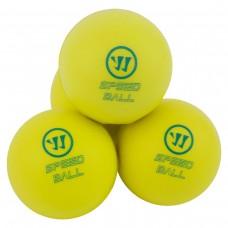 Мяч тренировочный WARRIOR MINI 4 шт