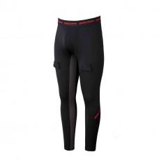 Термо-штаны с раковиной BAUER ESSENTL COMPR. S19 SR