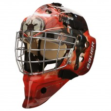 Шлем вратаря BAUER NME 3 SW YTH