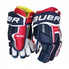 Перчатки BAUER SUPREME S170 S17 SR
