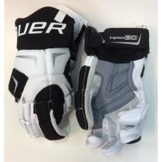 Перчатки для бенди BAUER TEAM 80 SR
