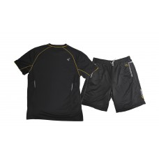Костюм тренировочный EASTON (футболка+шорты) SR