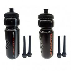 Бутылка UNLMTD с носиком 1.0 л