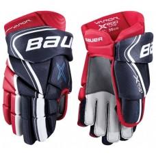 Перчатки BAUER VAPOR X800 LITE SR