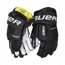Перчатки BAUER SUPREME S150 S17 JR