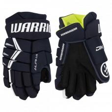Перчатки WARRIOR ALPHA DX5 JR