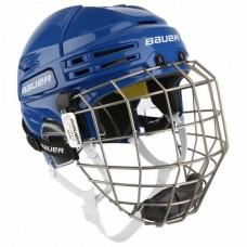 Шлем BAUER RE-AKT 75 с маской