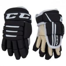 Перчатки CCM 4R 2 YTH