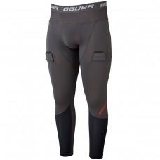 Термо-штаны с раковиной BAUER PRO S19 SR