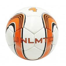 Мяч футбольный UNLMTD